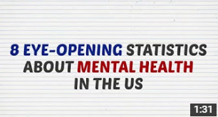 8 Eye Opening Statistics About Mental Health in the US