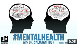 #MentalHealth EP2: Stats and Relating to You